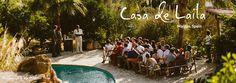 Casa de Laila, Malaga, Spain Wedding venue by Canopy and Stars