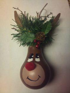 Christmas Ornament I made :)
