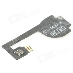 Repair Parts Replacement Home Button Ribbon Cable Module for Iphone 4