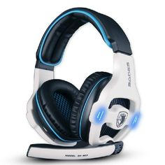best price sades sa 903 gaming headset 7 1 surround sound channel usb wired headphone with mic volume Gaming Headphones, White Headphones, Headphones With Microphone, Headphone With Mic, Sports Headphones, Uganda, Surround Sound, Sierra Leone, Speakers