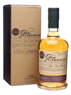 Glen Garioch 1995 - A 1995 vintage Highland Single Malt Scotch Whisky from Glen Garioch.