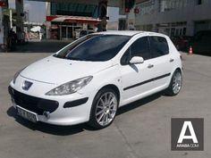 ACİL 2006 MODEL Peugeot 307 1.6 HDi Comfort 17.500 tl