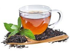 🍑Peach Tea Tingle Moisturizing Black Soap Shampoo (2 oz.)