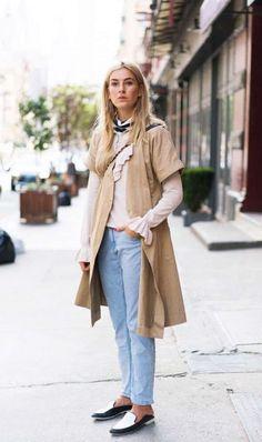 8 Outfits Veraniegos Que Puedes Lograr Con Un Par De Jeans