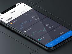 Crypto Market by UI8