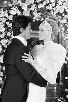 Mr. & Mrs. Stallone