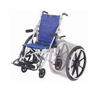 Convertible Wheelchair