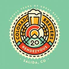 Colorado Brewers Rendezvous 20