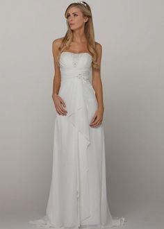 Pin By Jennifer On Wedding Dresses Pinterest Ginny Bridesmaids Gown Emily Fox Berketex Bride