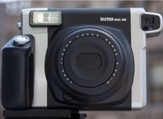 The Fujifilm Instax Wide 300 is a simple camera that takes photos using instant film, and can be a lot of fun to use. Polaroid Pictures, Polaroid Ideas, Polaroid Cameras, Polaroids, Instax Wide 300, Fujifilm Instax Wide, Simple Camera, Fuji Instax, Photography