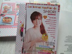 Un amour de Bentô – Un manga qui donne envie de cuisiner