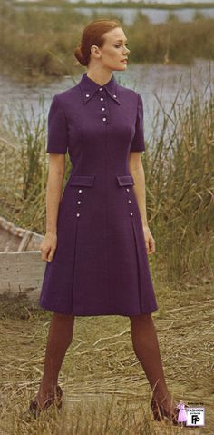 Dress from 1969/1970