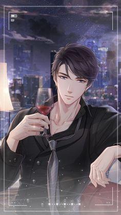 Boys Anime, Cool Anime Guys, Handsome Anime Guys, Anime Couples Manga, Chica Anime Manga, Anime Love, Love Pictures, Boy Art, Anime Characters
