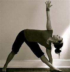 15 Yoga Poses to Tone Your Body NOW