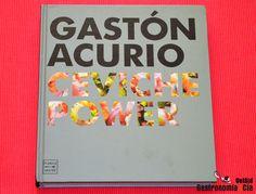 Ceviche Power de Gastón Acurio | Gastronomía & Cía