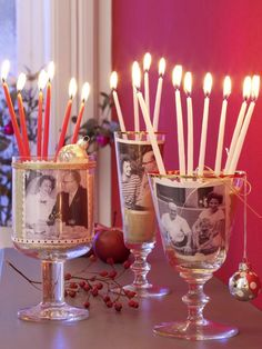 Stunning idea to remember loved ones who can't be with us for Christmas