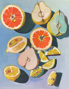 Fruity / Erika Lee Sears