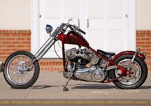 1959 Harley-Davidson Panhead - Better With Age