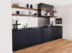 3 Simple Improvement Ideas For Your Kitchen Space – Home Dcorz My Kitchen Rules, Kitchen On A Budget, New Kitchen, Kitchen Decor, Kitchen Ideas, Kitchen Modern, Kitchen Layout, Rustic Kitchen, Black Kitchens