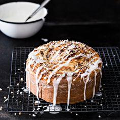 Sweet Bakery, Tiramisu, Cupcakes, Baking, Ethnic Recipes, Desserts, Christmas, Food, Tailgate Desserts