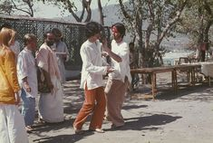 #THEBEATLES IN INDIA: HOW THEY GOT HERE .. http://beatlesmagazineuk.com/the-beatles-in-india-how-they-got-here/ #BEATLES #INDIA