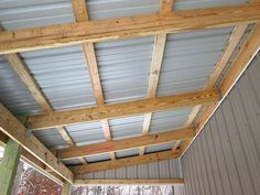 Pole Barn Designs, Carport Designs, Lean To Roof, Lean To Shed, Curved Pergola, Pergola With Roof, Diy Shed Plans, Barn Plans, Diy Carport