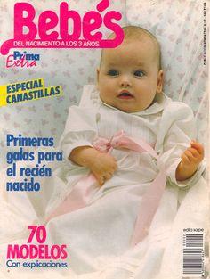 Prima Bebes Nº2 especial bebes - Maria Eugenia Besada Castro - Álbumes web de Picasa