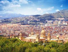 Plan een fietstrip door Barcelona