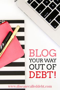 Blogging can provide a great source of income if you put some time and effort into it. Could blogging help you get out of debt and improve your…