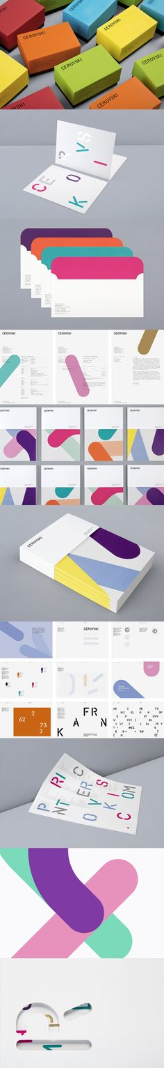 Cerovski   By Bunch Design
