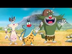 Oggy And The Cockroaches Full Movies New Episode Vol 10 Full HD 2014. Subscribe: https://www.youtube.com/channel/UCsq4ZZskbQadHAYCP0dv9XQ oggy and the cockroaches, oggy and the cockroaches in hindi episodes, oggy and the cockroaches full movie, Source: https://www.youtube.com/watch?v=c9RVSBmTR9Y
