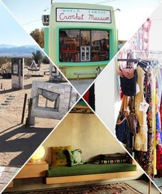 Joshua Tree California – Weekend Travel Activities To D   Refinery29 rounds up the best things to do and see in Joshua Tree, Yucca Valley, and Pioneertown, California. #refinery29 http://www.refinery29.com/2013/06/49090/joshua-tree-california