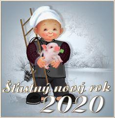 Gify Nena - Nový rok 1 Crochet Hats, Humor, Knitting Hats, Humour, Funny Photos, Funny Humor, Comedy, Lifting Humor, Jokes