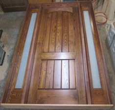 Your home for custom wood doors. We specialize in hand crafting pine doors as well as doors built from Ash, Oak, Cherry, Mahogany, or Walnut. Custom Wood Doors, Pine Doors, Natural Homes, Hardwood, Quote, Website, Free, Furniture, Home Decor