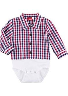 Clothes for boy  http://www.citymarket.fi/shop/fi/kcitymarket/lasten-vaatteet/lotta-lassi-vauvan-paitabody-ruutu-7381957--malli