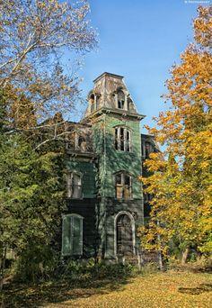 House in Weedsport, NY.