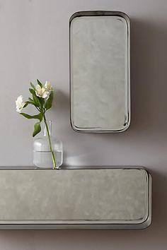 Industrial Mirror Sh