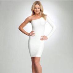 Love it BEBE dress