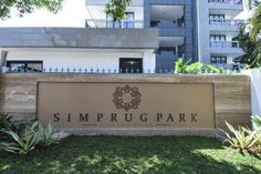 2BR PENTHOUSE - Simprug Park Residences – Newly Renovated, Fully Furnished