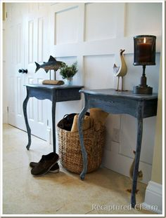 15 Cool DIY Ways To Decorate Your Entryway