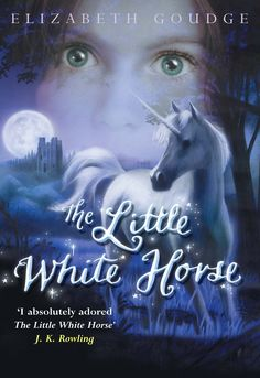 The Little White Horse eBook: Elizabeth Goudge: Amazon.co.uk: Books
