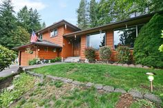 SOLD - This wonderful home features 3 beds, 2.5 baths, & a large family room with cozy fireplace, all in a great 1,850 sqft floorplan. You'll love the generous updated kitchen with quartz countertops, open dining/living areas, & the spacious master bedroom with en-suite bath. Outside you'll discover multiple decks & ample garden space, plus bonus storage - don't forget the peek-a-boo view of Hood Canal! 240 NE Virginia Ave, Belfair WA 98528