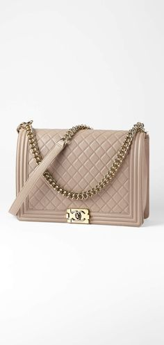 eac2493ae544 CHANEL Official Website: Fashion, Fragrance, Beauty, Watches, Fine Jewelry  | CHANEL. Chanel Handbags 2017Chanel Bags ...