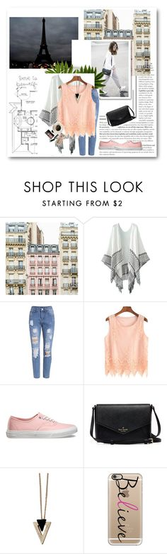 """Casual"" by caeshana on Polyvore featuring Vans, Chicnova Fashion, Bobbi Brown Cosmetics and Casetify"