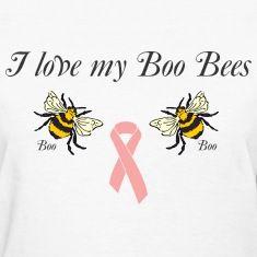 I love my Boo Bees
