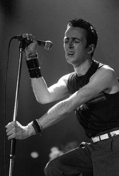 Joe The Clash