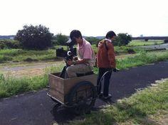 Team Work !!   #camera #photography #photographer #film #filming #alsharqstudio