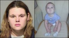 """#womandv #whereisthedvcharge? """"Jenna Schumacher, 26, is charged with one count of physical abuse of a child.....""""violently forces the Q-tip into the child's right ear multiple times. The child is seen crying, struggling, kicking his legs and trying to get away from the defendant.""""  About a minute later, Schumacher is seen doing the same thing."""""""