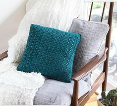 Everyday Lace Pillow