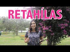 RETAHÍLAS INFANTILES | RIMAS (más de 10)